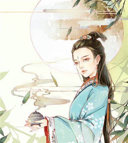 凤囚凰漫画刘楚玉