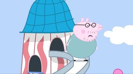 hi!小猪壁纸 小猪佩奇35